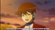 [terrorfansubs] The World God Only Knows Episode 6 Bg Subs