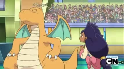 Pokemon Season 15 Episode 43