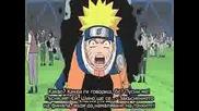 Naruto - Konoha Great Sport Festival Bg Sub