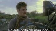 Jorge Drexler - Al otro lado del rio [Karaoke] (Оfficial video)