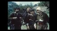 Капитан Петко Войвода - Адаша Бръсне Мустака на Турчин