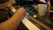 Как да си направим Тенса Зангетсу на Ичиго от анимето Bleach