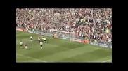 all Free Kicks From David Beckham