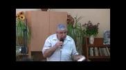част 1 Фахри Тахиров - Смърт и Живот има в Силата на Езика