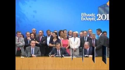 Икономисти смятат, че рано или късно Гърция ще излезе от Еврозоната