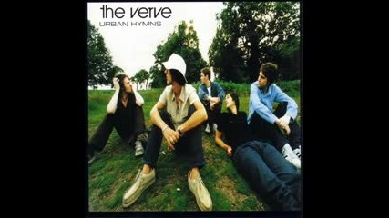 The Verve - The Drugs Dont Work