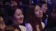 150724 Infinite cut @ Yoo Hee Yeol's Sketchbook