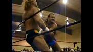 Shane Douglas и Chris Candido срещу Doug Furnas и Phil Lafon