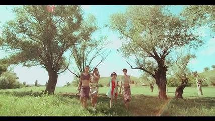 Milica Pavlovic - Dve Po Dve (Official Video 2014)