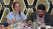 """Дичо и Карина посрещат гости - """"Черешката на тортата"""" (16.12.2020)"""