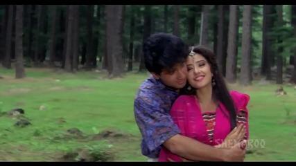 Sanam 1997 - Aakhon Mein