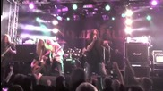 Hammerfall - Dia de los muertos (live in Gothenburg)