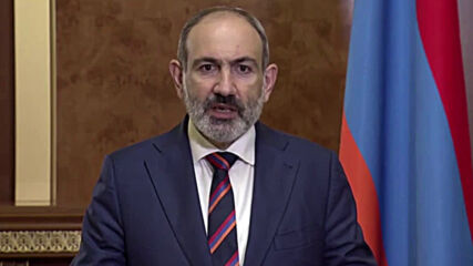 Armenia: We will take 'all necessary measures' to ensure security of Nagorno-Karabakh's citizens - PM Pashinyan