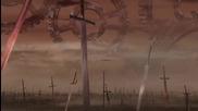 Fate - Circles Amv (направен от мен)