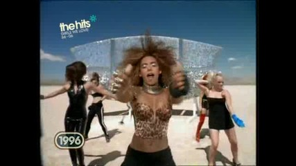 Spice Girls - Say You Will Be There
