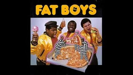 Fat Boys Beatbox