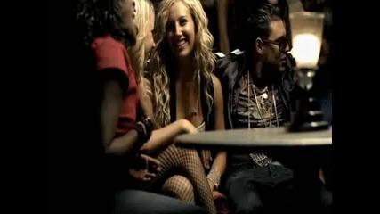 Ashley Tisdale - She said She said (barzo)