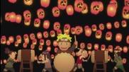 Naruto Shippuden - Jinchuuriki Song - Japanese version [hd] - [episode 330]