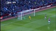 Астън Вила - Ливърпул 0:2