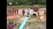 Survivor 3 - Островите На Перлите - 09.10.08г. - Епизод 10 - Част 7 - High Quality