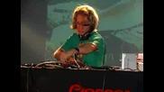 Charlie May Vs. Sasha - Seal Clubbing (james Zabiela Remix).flv