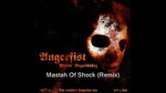 Tha Playah - Mastah Of Shock (angerfist Remix)