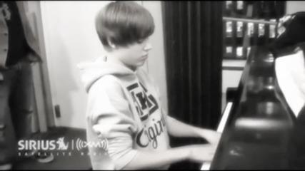 Justin Bieber ..my Immortal