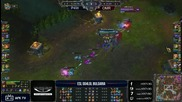 [игра 1] Go4lol 135 Bulgaria със Dragon Lady и Gothdetective