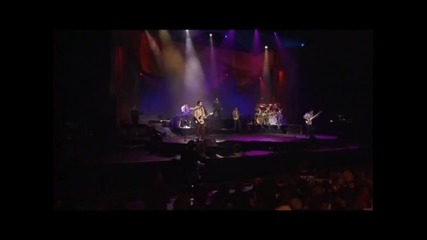 Toto - Georgy Porgy (live in Amsterdam)