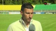 Светослав Петров /треньор на Добруджа/