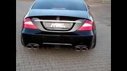 Mercedesbenz Cls 550 Amg