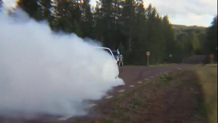 Супер лудо - Bmw E30 Turbo