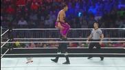 Fandango vs. Seth Rollins: Wwe Main Event, July 22, 2014