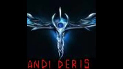 Andi Deris - Let Your Love Fly Free