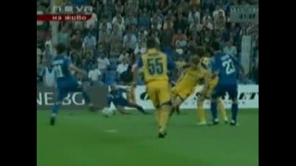 Lewck& Vs Bate Borisov 0 - 1