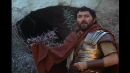 Ecce Homo - Behold the Man, Jesus of Nazareth (1977)