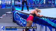 Top 10 Friday Night SmackDown moments: WWE Top 10, May 29, 2020