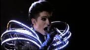 Tokio Hotel - Welcome To Humanoid City [промо]