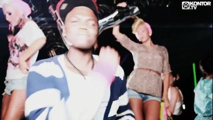 Превод! R. I. O. Feat. U - Jean - Summer Jam