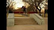 Трикове със скейт 4