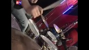 Ceca - Beograd - (LIVE) - Novogodisnji show - (TV BN 2008)