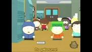 South Park /сезон 10 Еп.9/ Бг Субтитри