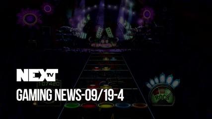 NEXTTV 054: Gaming News 4