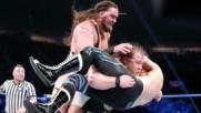 The New Day & Heavy Machinery vs. Bryan, Rowan, Owens & Zayn: SmackDown LIVE, June 25, 2019