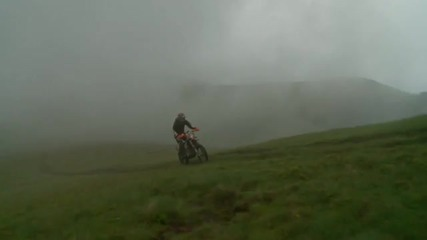 Red Bull Romaniacs 2010 - Day 3 quot;riders keep Pushing qu