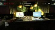 най-страшната игра създавана някога - Outlast ep.3