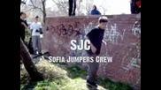 Sprin Jam Sofia