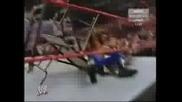Unforgiven 2006 - John Cena Vs Edge