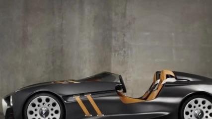 Bmw 328 Hommage -- Webcars.bg