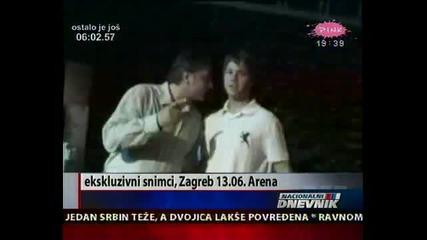 Lepa Brena - Nacionalni dnevnik I deo